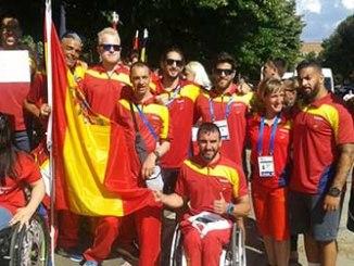 delegació espanyola campionat europa atletisme