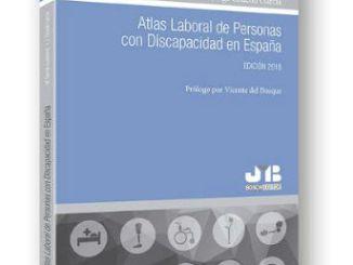 Atlas Laboral persones amb discapacitat