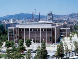 auditori barcelona