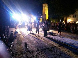 festa de les Bruixes Gualba