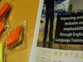 classe anglès salut mental clubs socials