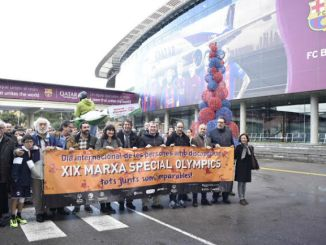 marxa popular special olympics