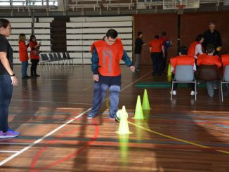 esportistes trobada proves motrius barcelona