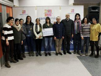 guanyadors 5a edició permi toni manchon associació sant tomàs