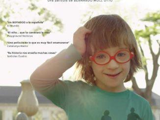 cartell de la historia de jan pel·lícula cinema verdi park