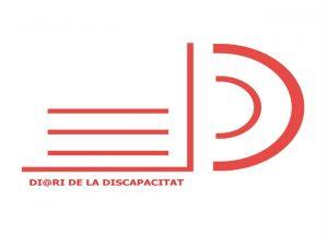 logo D@ri Discapacitat primer any