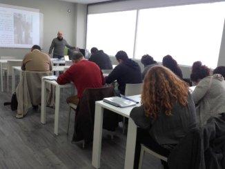 curs agents cívics grup mifas