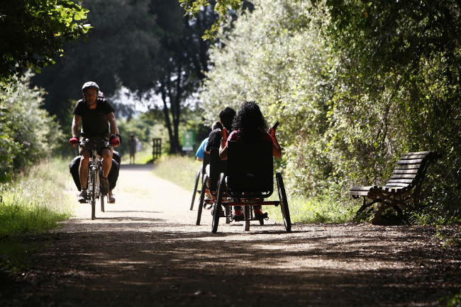 catalunya sense obstacles turisme accessible