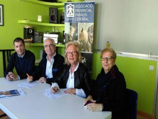 conveni col·laboració la muntanyeta col·legi graduats socials
