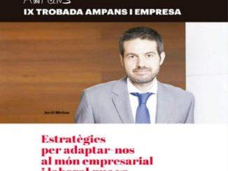 cartell xerrada ampans trobda empresa