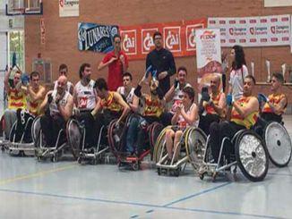 catalunya favorita campionat espanya rugbi cadira rodes