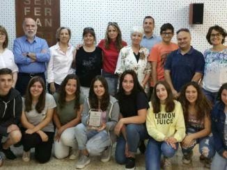 fafac alumnes creadors canço lluita alzheimer