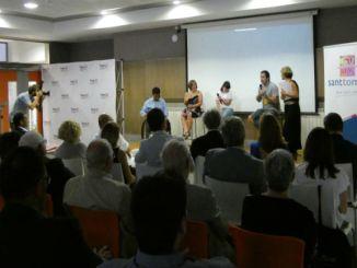 jornada sant tomàs empresaris integració laboral discapacitat