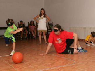colònies estiu nens cecs once catalunya
