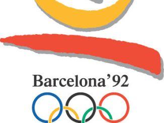cupó commemoratiu once jocs olímpics barcelona