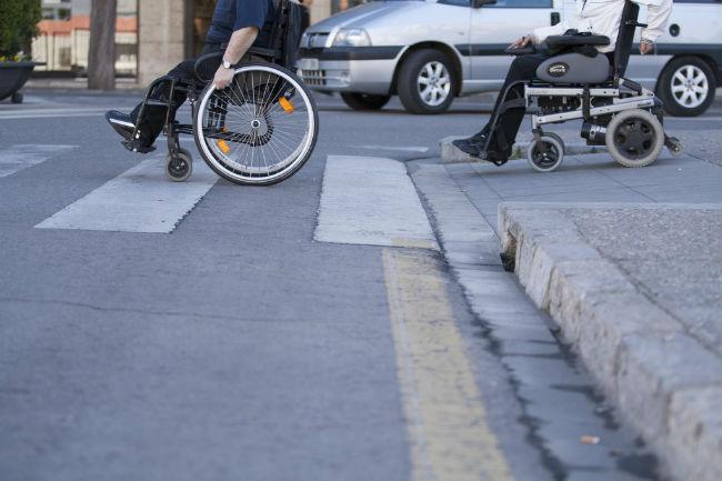 curs accessibilitat persones discapacitat