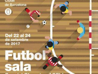 trofeu internacional barcelona futbol sala