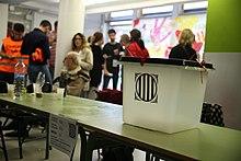 dincat condemna violència drets ciutadania catalunya