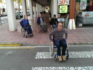 pressupostos accessibilitat barreres arquitectòniques