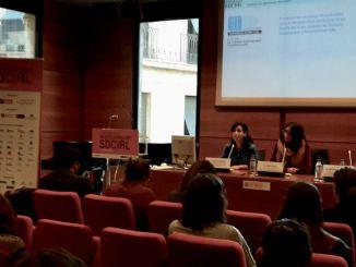 presentació projecte alas autismo setmana responsabilitat social