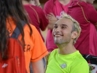 wafid boucherit content medalla bronze europeu bronze