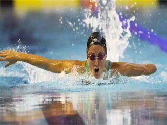 sarai gascón medalla or mundials natació mèxic