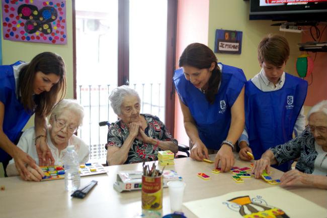 """L'Obra Social """"la Caixa"""" impulsa 839 projecte d'entitats socials a l'Estat espanyol durant el 2017"""