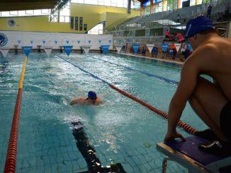 esportistes campionat catalunya natació discapacitat intel·lectual