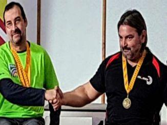 jesús martínez campionat catalunya tir amb arc