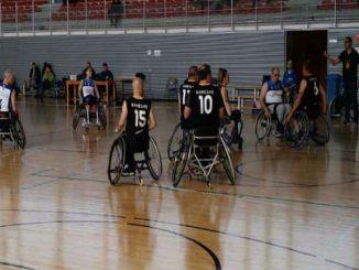 victòries se bamesad unes afa lliga bàsquet cadira rodes nivell 2