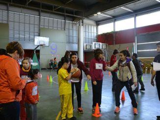 jornada bàsquet escolar federació acell