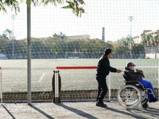 pla accessibilitat barcelona persones diversitat funcional