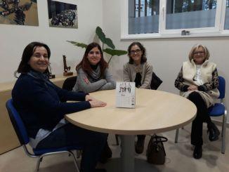 visita institucional fundació mrw down lleida
