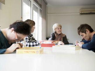 ampans beneficiaris dependència residencial discapacitat envelliment