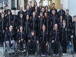 selecció catalana natació campionat espanya comunitats autònomes