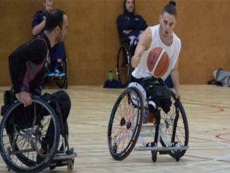selecció nacional sub 22 basquet cadira de rodes esportistes catalans