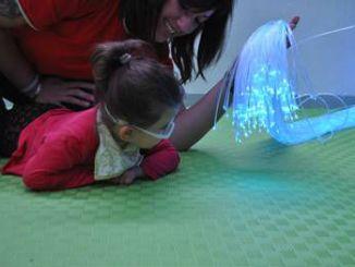 integració sensorial educació especial aules