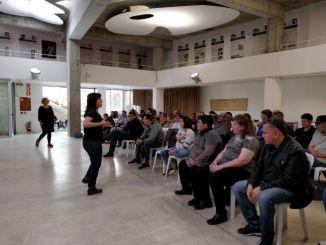 Balaguer trobada anual Amb experiencia propia salut mental