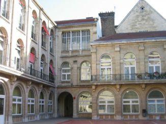 col·legis espanyols estranger accessibilitat persones discapcitat