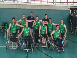 joventut bcr campió lliga catalana basquet cadira rodes nivell 1