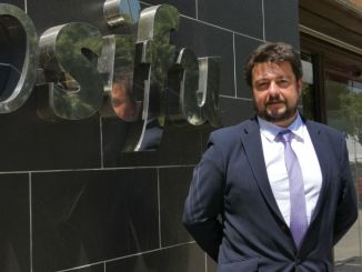 Didac Casals gerent delegació girona grupo sifu