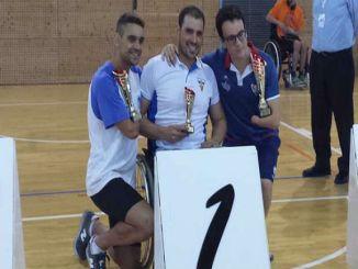 antoni ponce campio trofeu jocs catalans natació
