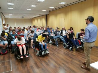 exit conferencia gestio xarxes socials discapacitat intel·lectual
