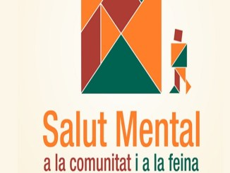 Girona actes centrals dia munidal salut mental