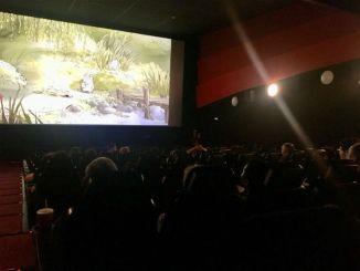 centenar persones sessió cinema especial TEA