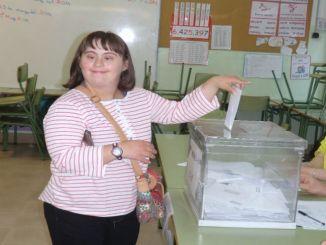 jec discriminació instrucció vot persones discapacitat