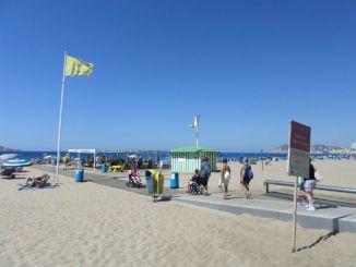 destinacions estiuenques platges adaptades viatges organitzats