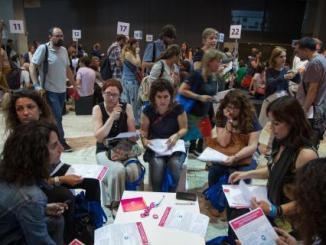 6è congrés tercer sector espai debat reflexió entitats