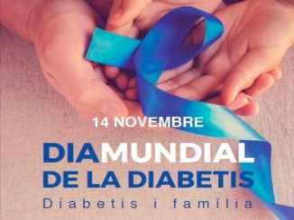 dia mundial de la diabetis família