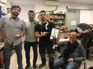 grup osonec obeses campanya nadal adfo